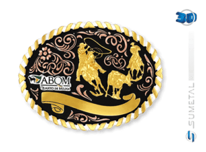 9221FJ PDC - Fivela Country ABQM Team Roping