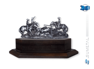 TR0903 PV - 2 Bases - Troféu Country Team Penning