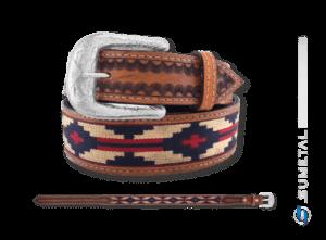 CT0130 - Cinto Country Indígena