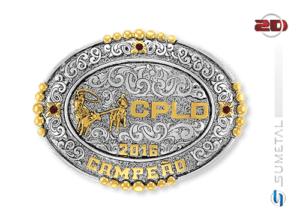 9404FE- Fivela Country CPLD Team Roping