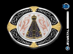 9841F PDC - Fivela Country Nossa Senhora