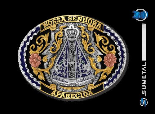 9658FE PDC - Fivela Country Nossa Senhora