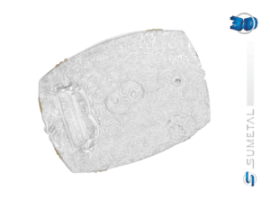 9679F PD - Fivela Country Curso/Agronomia