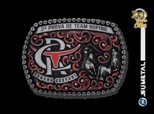 10978 Fivela Personalizada Rancho Cervoni