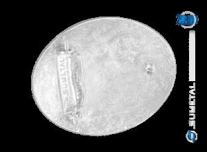 10641F PD - Fivela Country Conformação ABQM