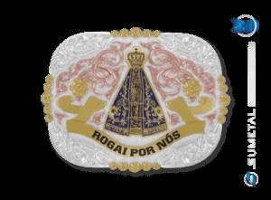 11163F PDC - Fivela Country Nossa Senhora