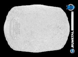 11409FJ PDC - Fivela Country PBR PROFESSIONAL BULL RIDERS