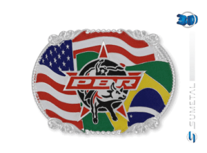 11431F PD - Fivela Country PBR PROFESSIONAL BULL RIDERS