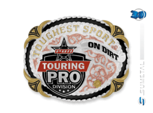 11437F PDC - Fivela Country PBR PROFESSIONAL BULL RIDERS