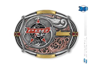 11442FE PDC - Fivela Country PBR PROFESSIONAL BULL RIDERS