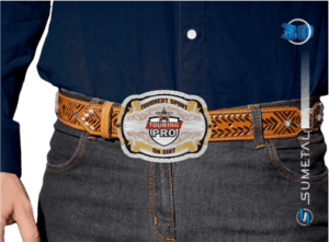 11457F PDC - Fivela Country PBR PROFESSIONAL BULL RIDERS