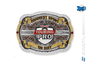 11457FE PDC - Fivela Country PBR PROFESSIONAL BULL RIDERS