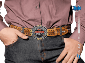 11465FE PD - Fivela Country PBR PROFESSIONAL BULL RIDERS