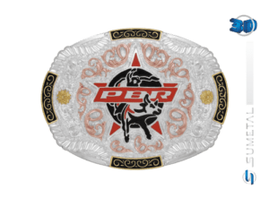 11467F PDC - Fivela Country PBR PROFESSIONAL BULL RIDERS