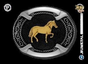 9778FJ ND - Fivela Country Mangalarga Marchador
