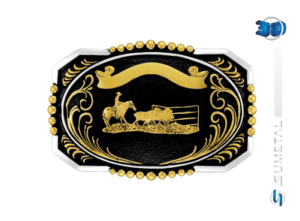 9807FJ PD - Fivela Country Working Penning