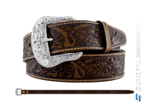 CT0182 - Cinto Country Floral