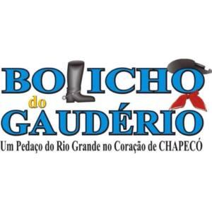Bolicho do Gauderio