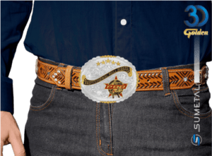 12736F PD - Fivela Country PBR PROFESSIONAL BULL RIDERS